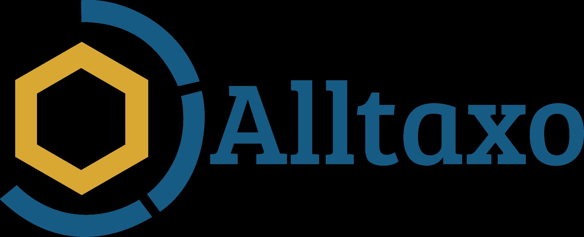 alltaxo logo